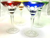 Fabrege Martini's
