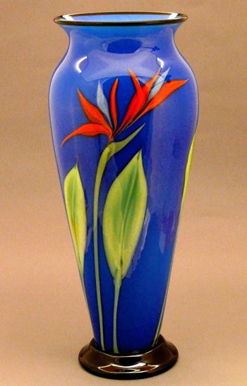 Sillars Vase