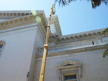 CSDC Lift to top