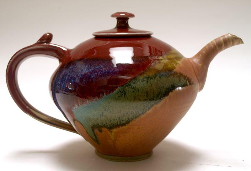 Ah teapot
