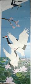 Cranes Cut