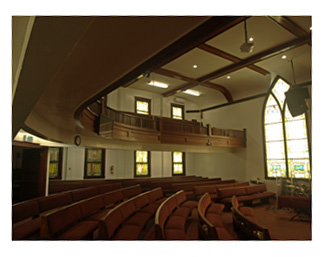 SOMC 2 Interior
