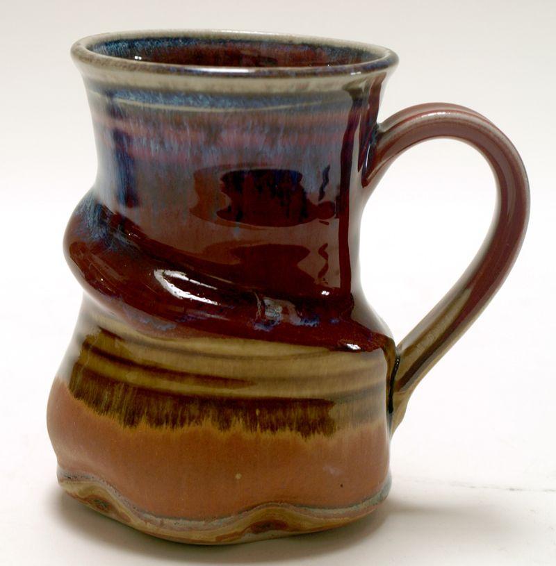 AH Spiral cup