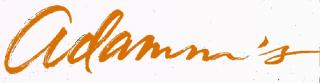 Adamm's LAMAG logo Copper_1926-invoice