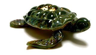 Tsai Single Turtle B